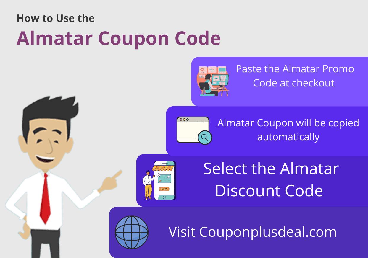 Almatar Coupon Code