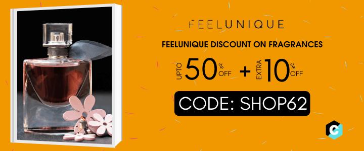Feelunique Coupon Code
