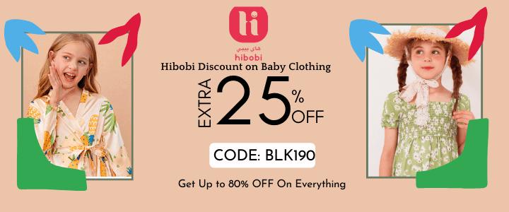 Hibobi Coupon Code