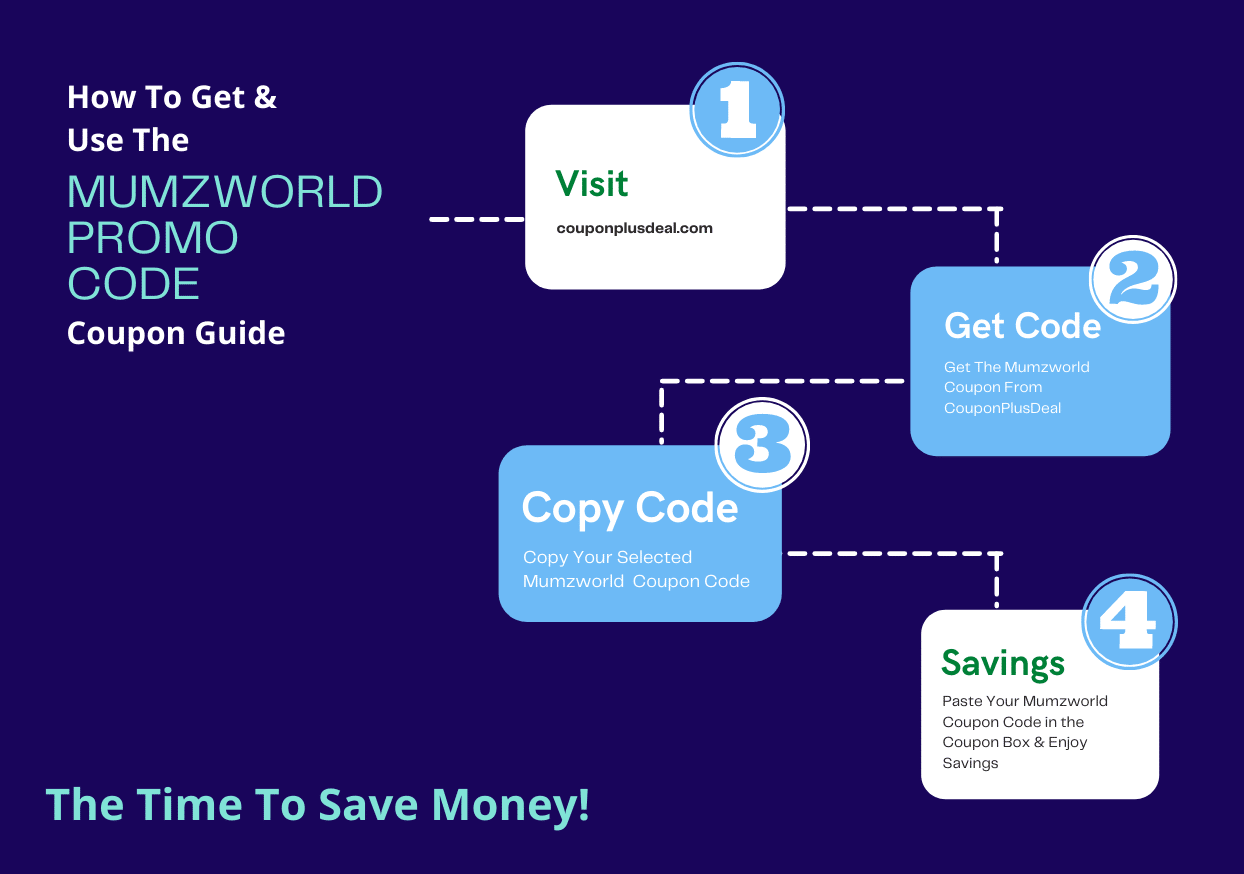 Mumzworld Code