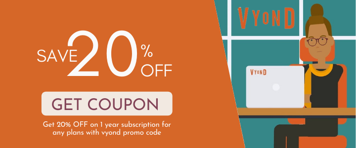 Vyond Discount Code